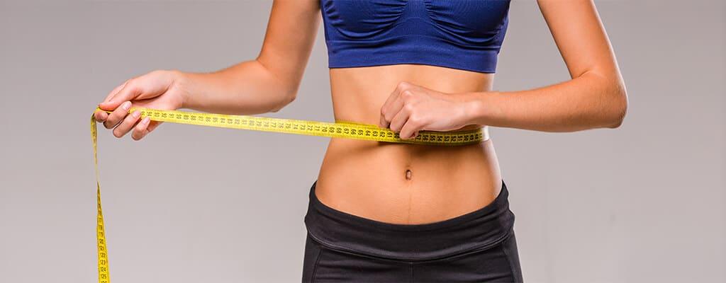 Fettabsaugung oder Bauchdeckenstraffung