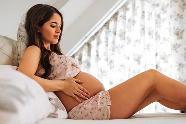Nach Fettabsaugung schwanger